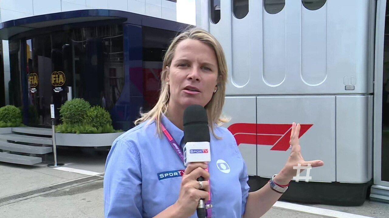 Posição oficial da Fórmula 1 é de que não há nada assinado para que o GP do Brasil seja no Rio de Janeiro