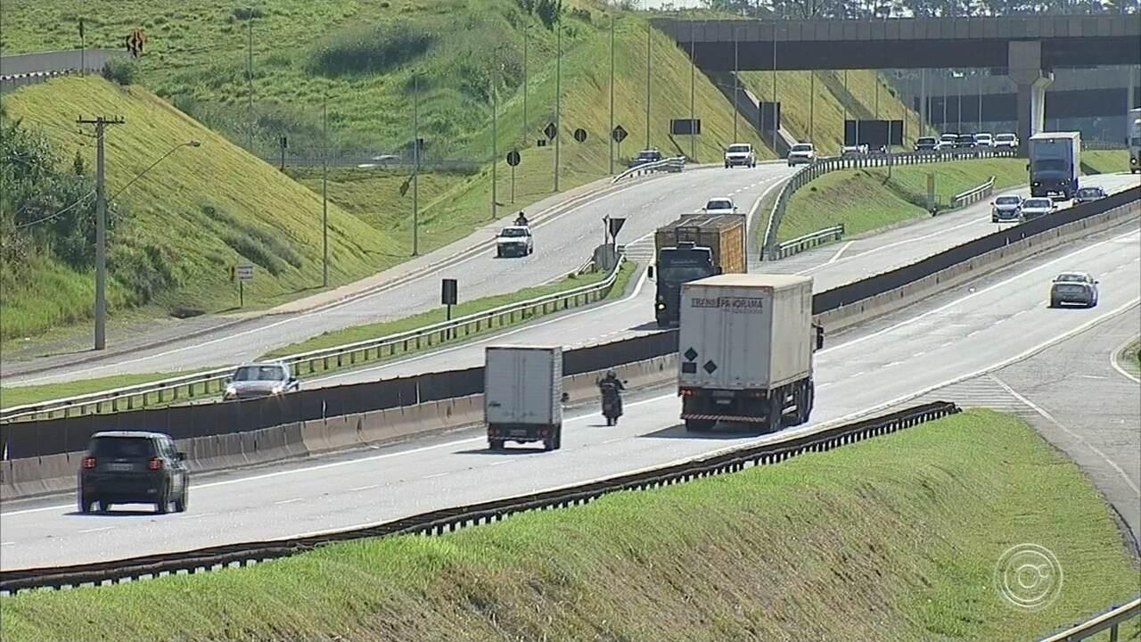 Registros de roubos de carga crescem 80% nas rodovias da região de Jundiaí