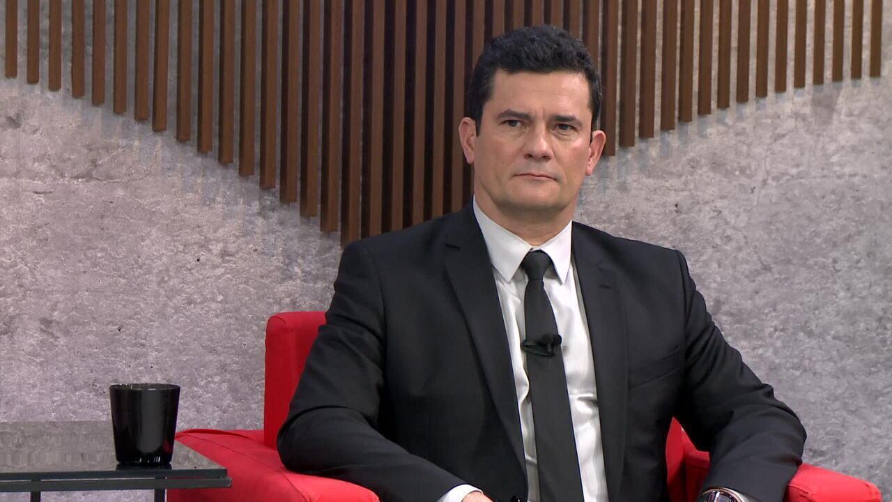 Sérgio Moro e os desafios no Ministério da Justiça
