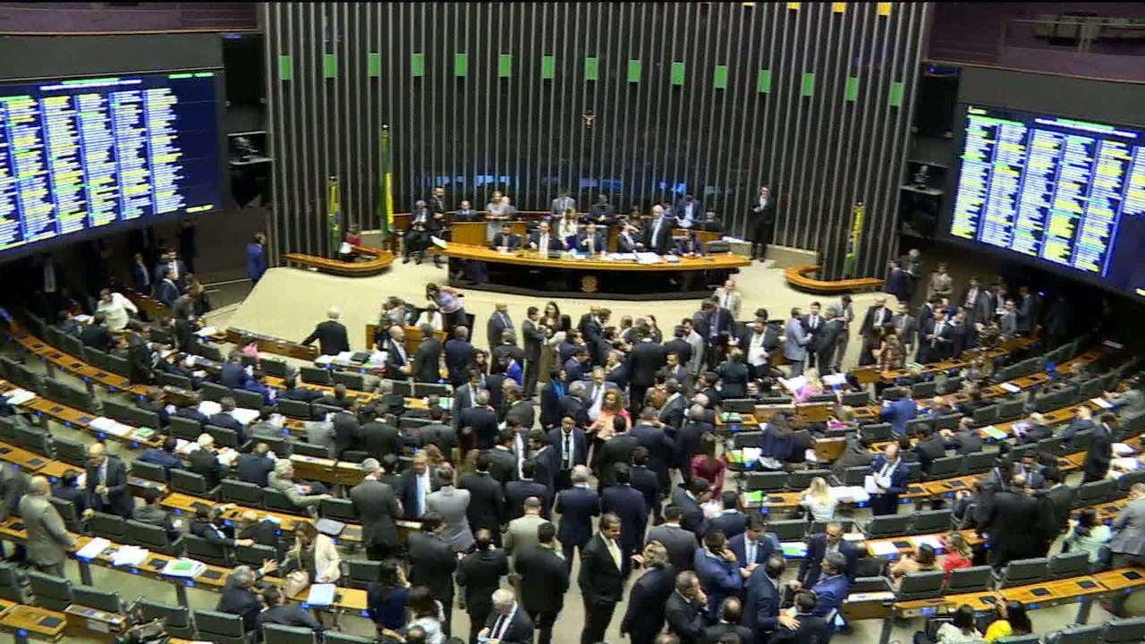 Câmara transfere o Coaf da Justiça para a Economia