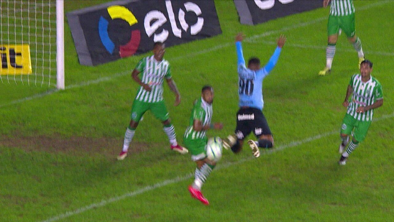 Melhores momentos: Juventude 0 x 0 Grêmio pela Copa do Brasil