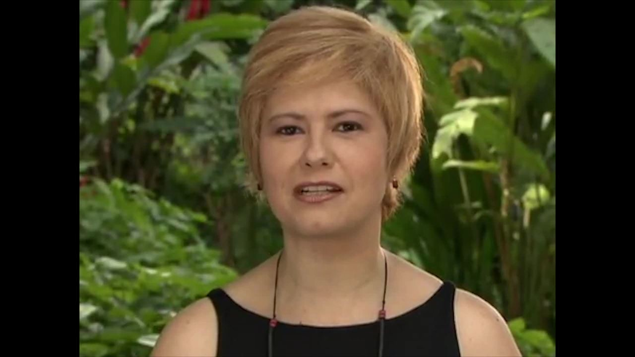 Najara Turetta relembra parceria com Regina Duarte em Malu Mulher