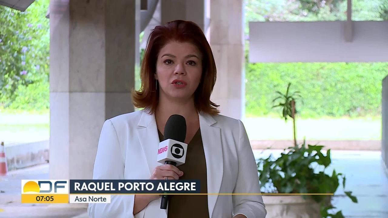 Presidente Jair Bolsonaro viaja para Pernambuco
