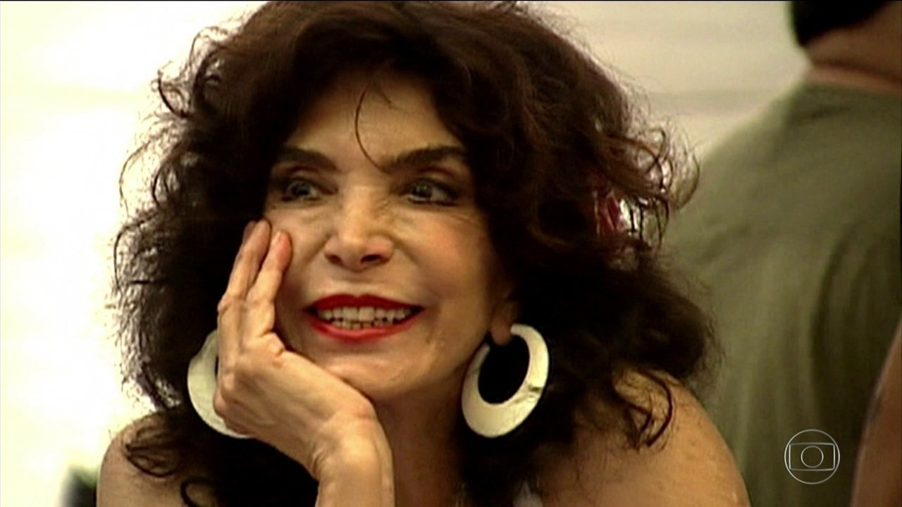 Morre No Rio Aos 84 Anos A Atriz Lady Francisco