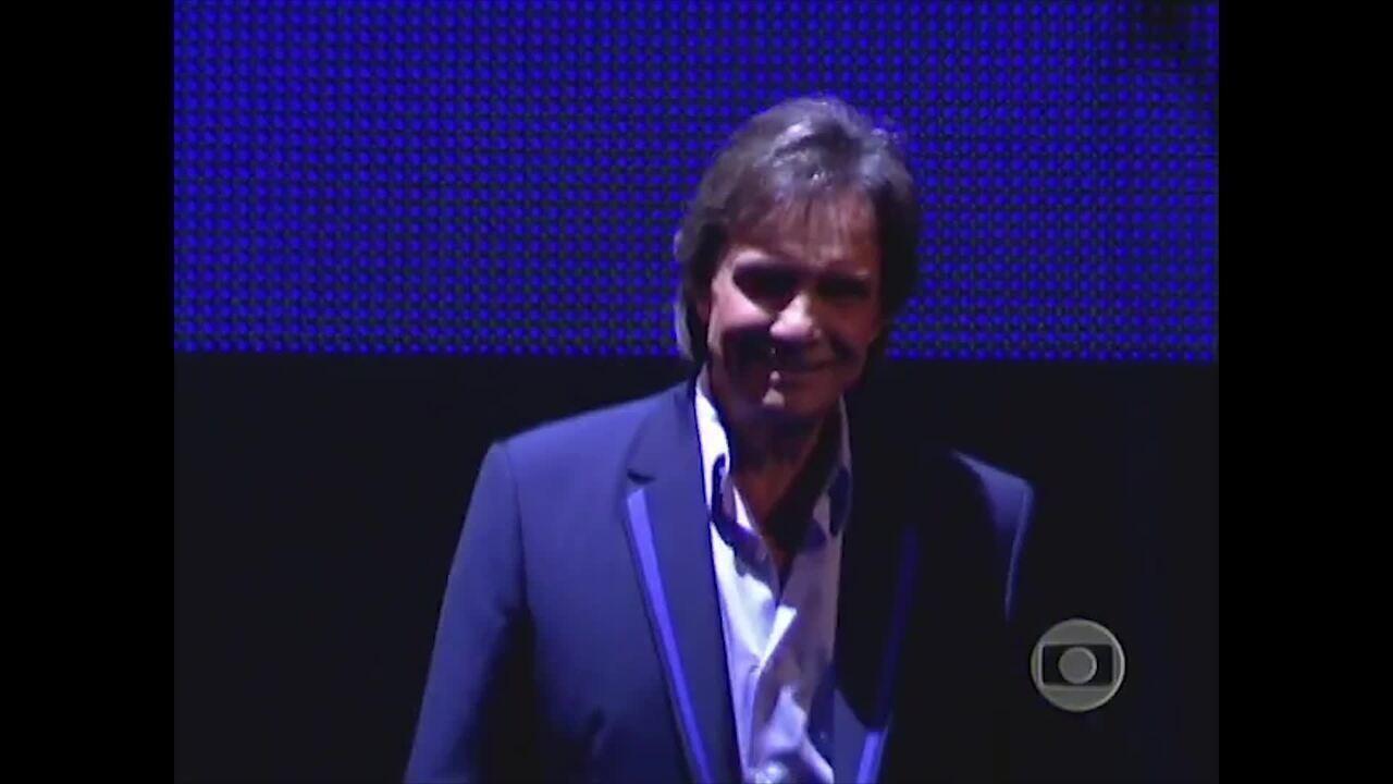 Elas Cantam Roberto - Abertura