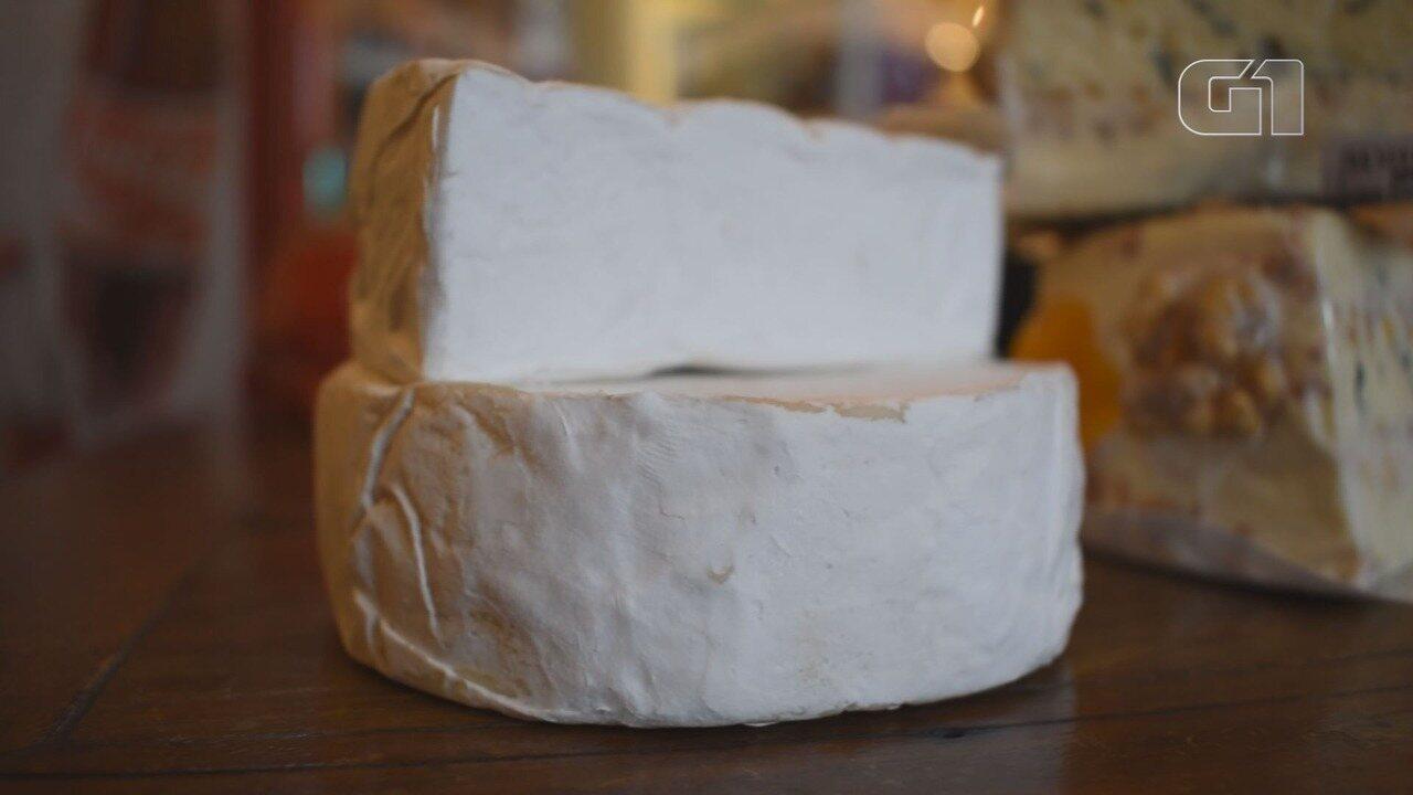 Da Dinamarca para Minas Gerais: como o toque europeu mudou a forma de fazer queijos