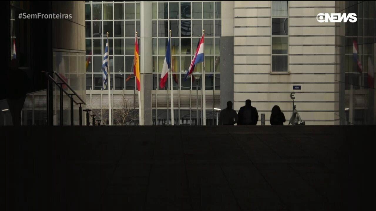 Entenda como funciona o parlamento da União Europeia