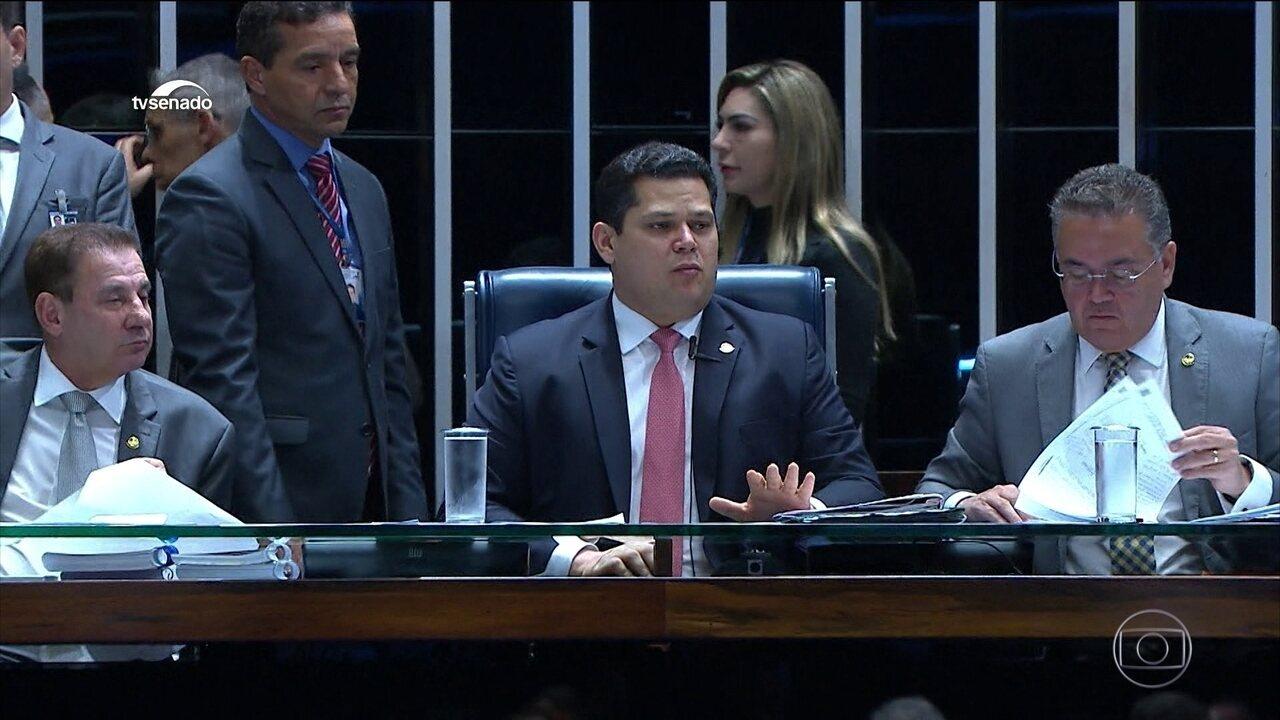 Resultado de imagem para senado aprova novo marco regulatorio-de-saneamento-basico