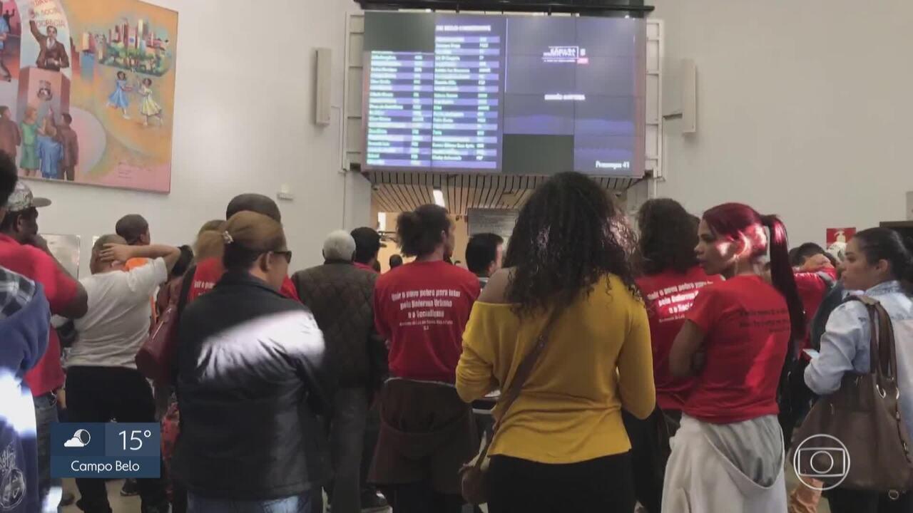 Plano Diretor de Belo Horizonte é aprovado com 35 votos