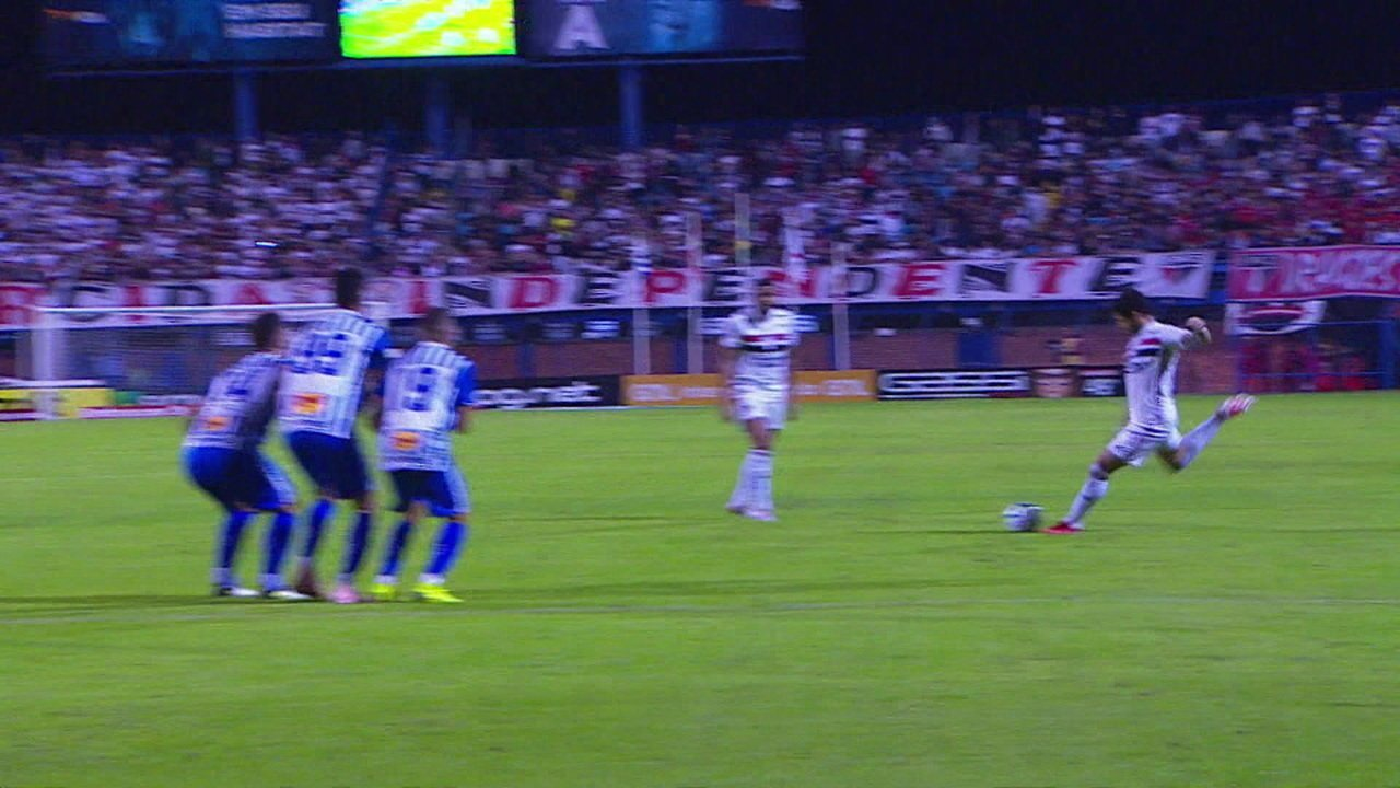 Melhores momentos de Avaí 0 x 0 São Paulo pela 8ª rodada do Campeonato Brasileiro