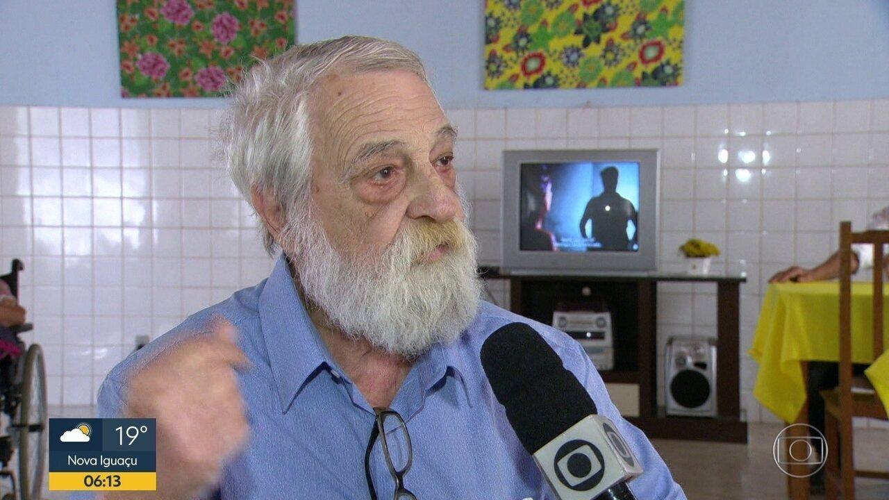 Morre ator e roteirista Lafayette Galvão