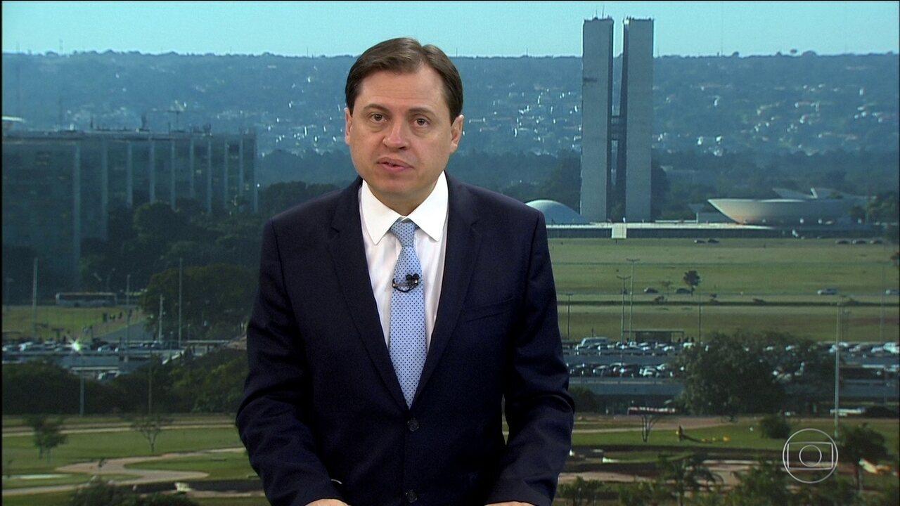 Gerson Camarotti comenta o adiamento da entrega do relatório da Previdência