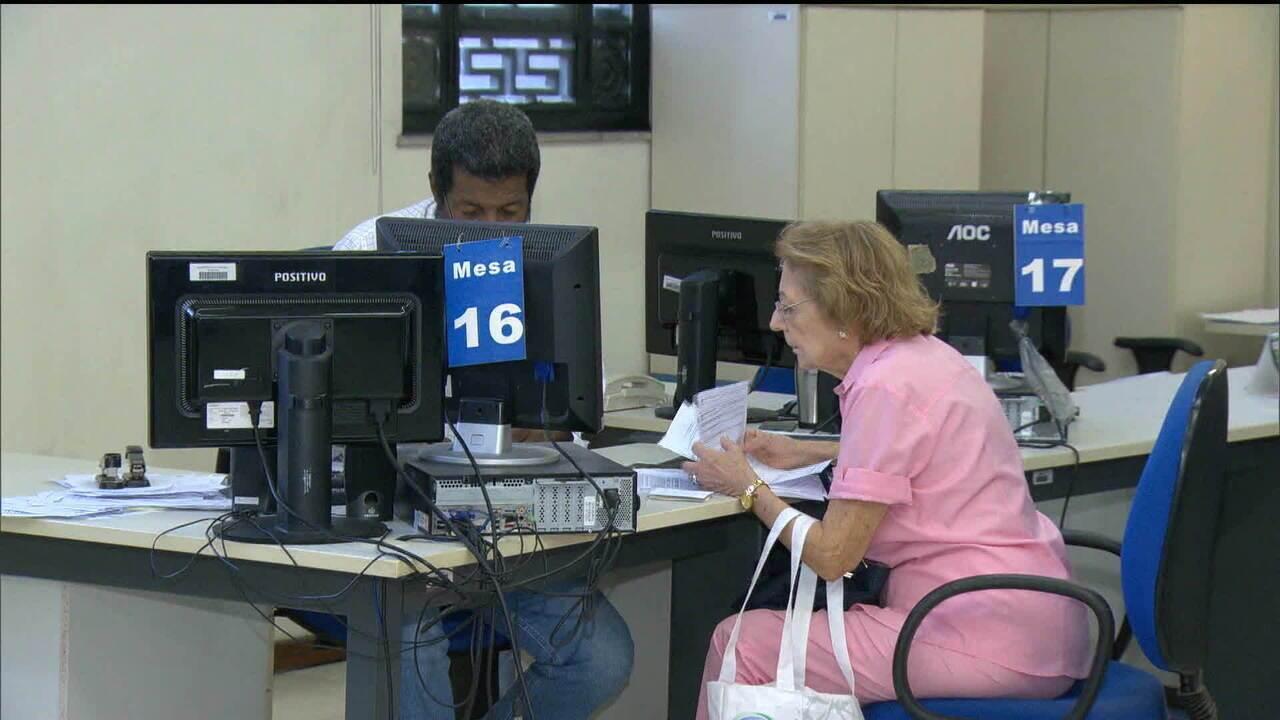Receita Federal abre consultas ao 1º lote de restituições