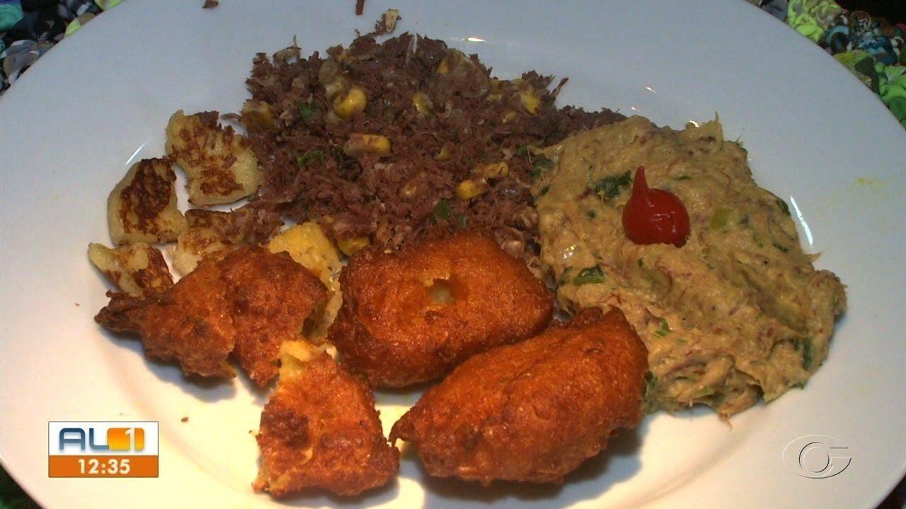 Image result for vatapa acaraje carne seca