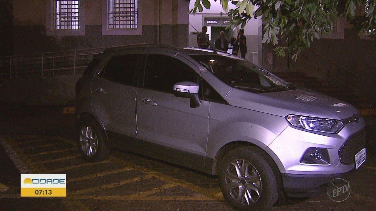 Menor é suspeito de jogar pedras em carros para roubar motoristas em Ribeirão Preto