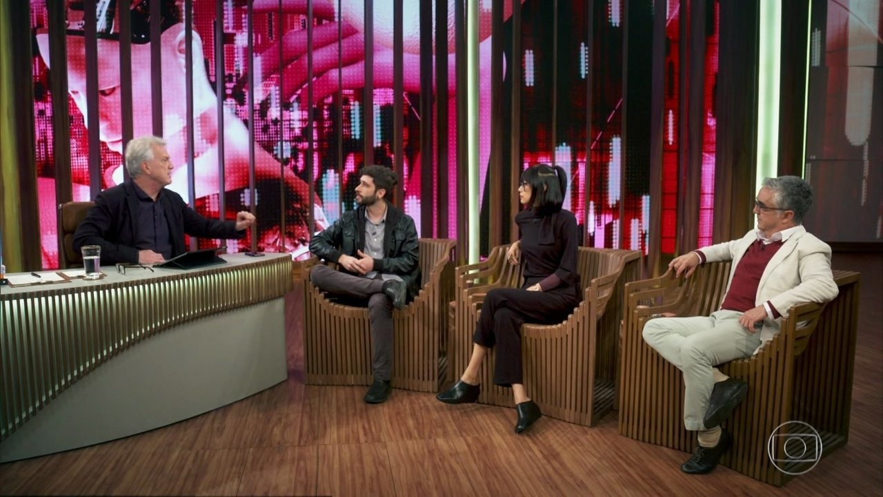 Yuri Machado e Rita Wu falam sobre o uso da tecnologia nas relações pessoais