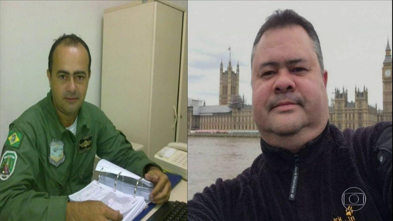 Dois pilotos de helicóptero da PM do Ceará são investigados por