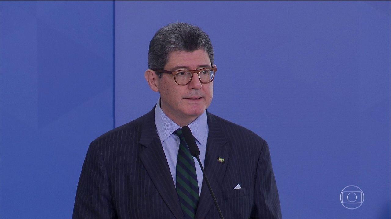 Rodrigo Maia critica a forma como aconteceu a saída de Levy e de Marcos Pinto do BNDES