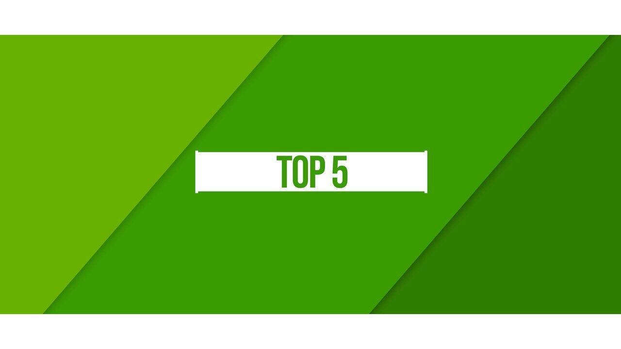 TOP 5: Veja quem são os cinco destaques da primeira rodada da Copa América