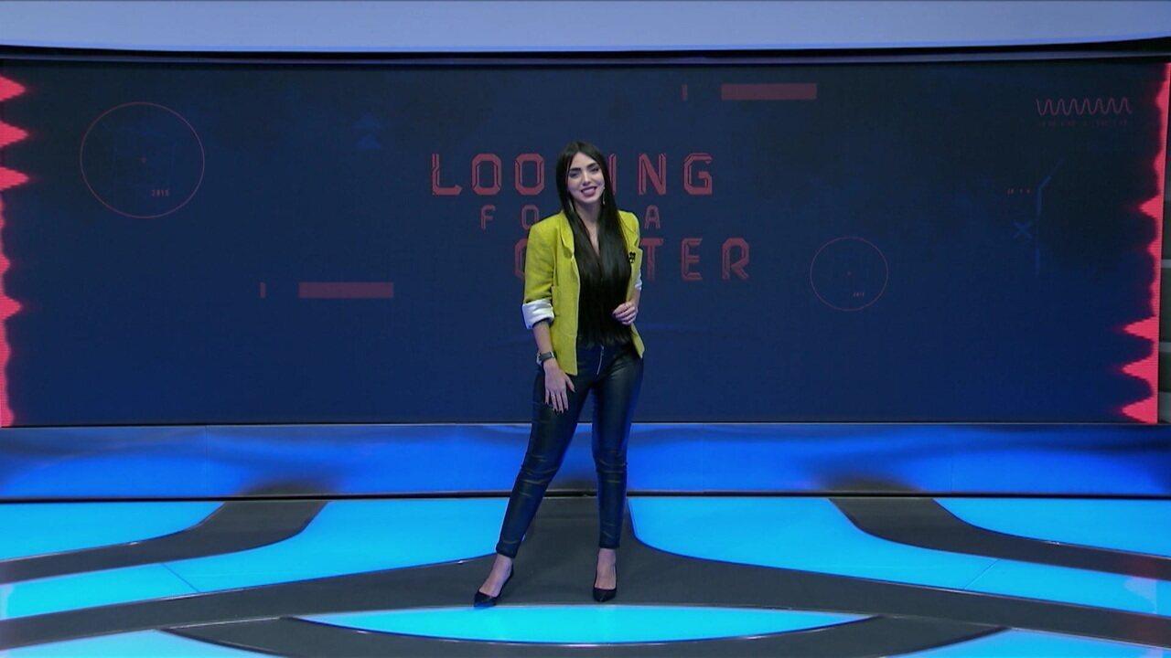Looking for a Caster: O primeiro reality show da história do SporTV começa quinta-feira