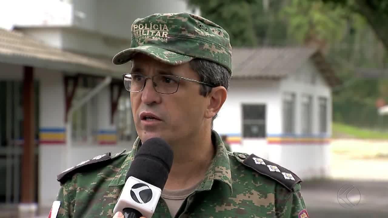 Suspeito de matar cerimonialista em Volta Redonda é preso em Santa Rita do Jacutinga, MG