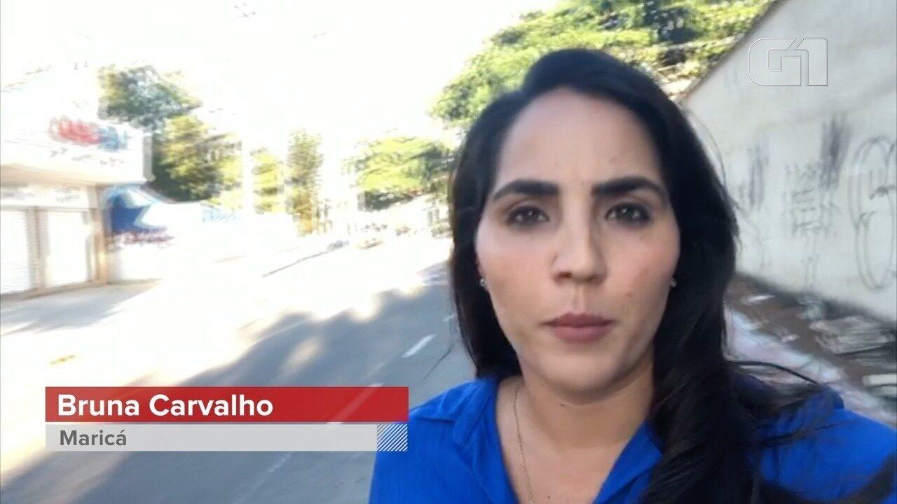 Segundo jornalista é assassinado em Maricá em menos de um mês