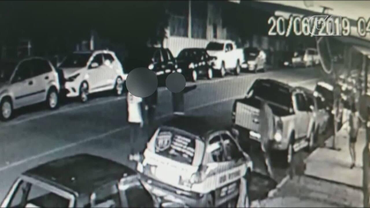 Homem é morto a tiros em frente a casa noturna em Soledade