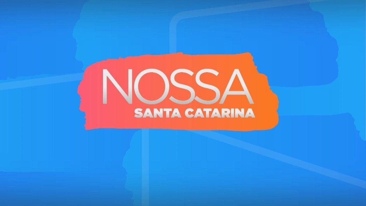 Confira a íntegra do Nossa Santa Catarina deste domingo (23)