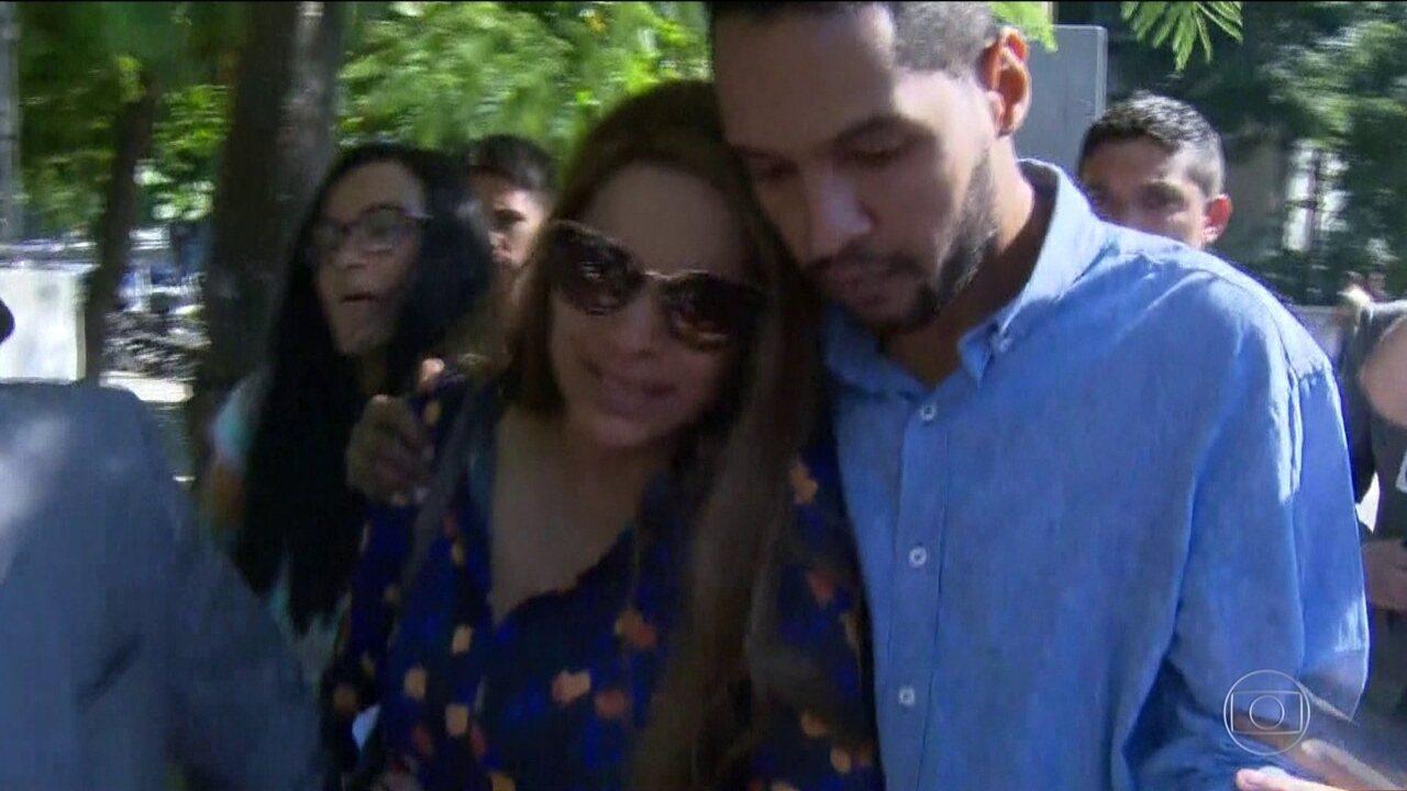 Deputada Flordelis vai prestar novo depoimento sobre morte de marido