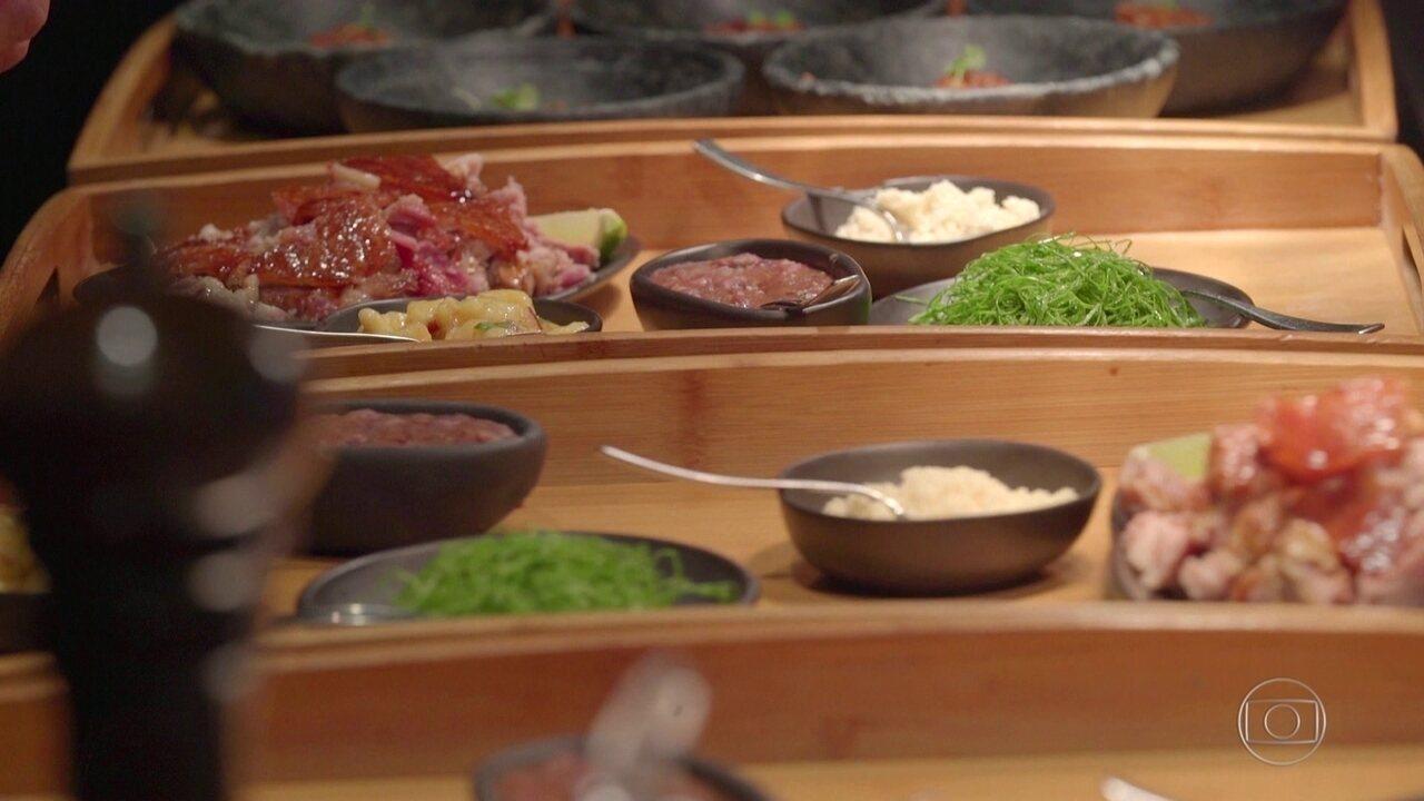 Fórmula do Sabor: restaurante de chef paulista entra em ranking dos melhores do mundo