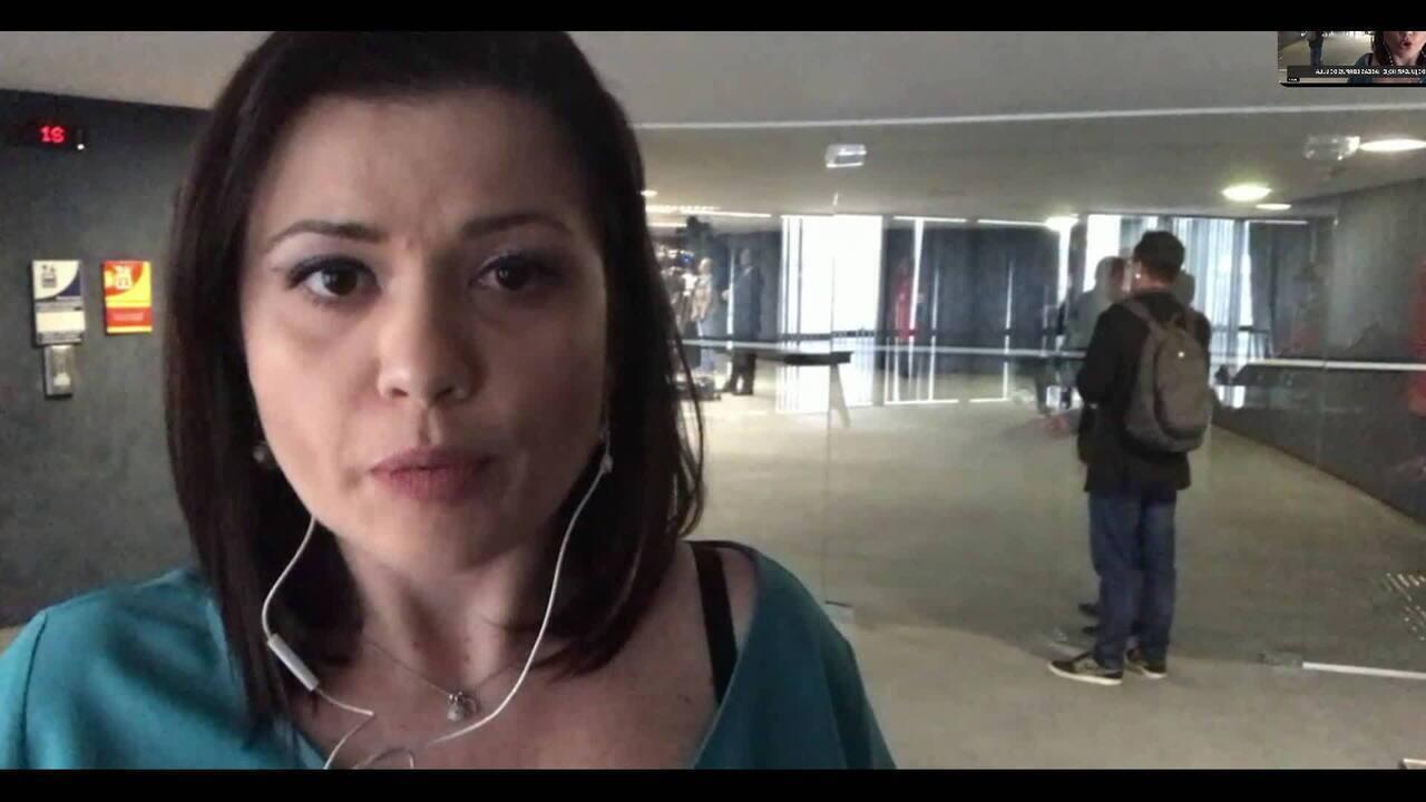 STF decide julgar nesta terça (25) habeas corpus que pede liberdade para Lula