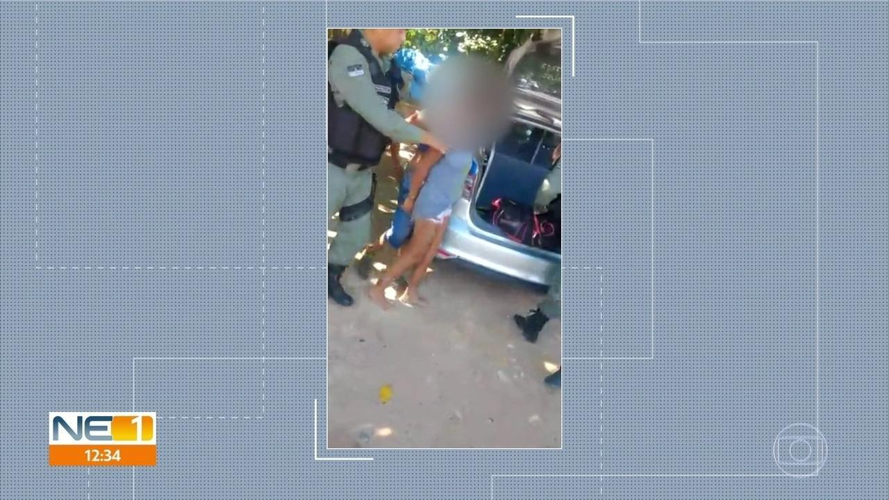 Jovens apreendidas por morte de adolescente têm registro de roubo e tentativa de homicídio