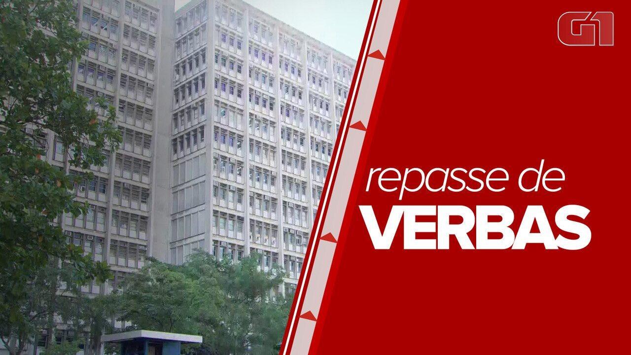 Repasse de verbas: reitores de universidades do RJ reclamam e pedem autonomia