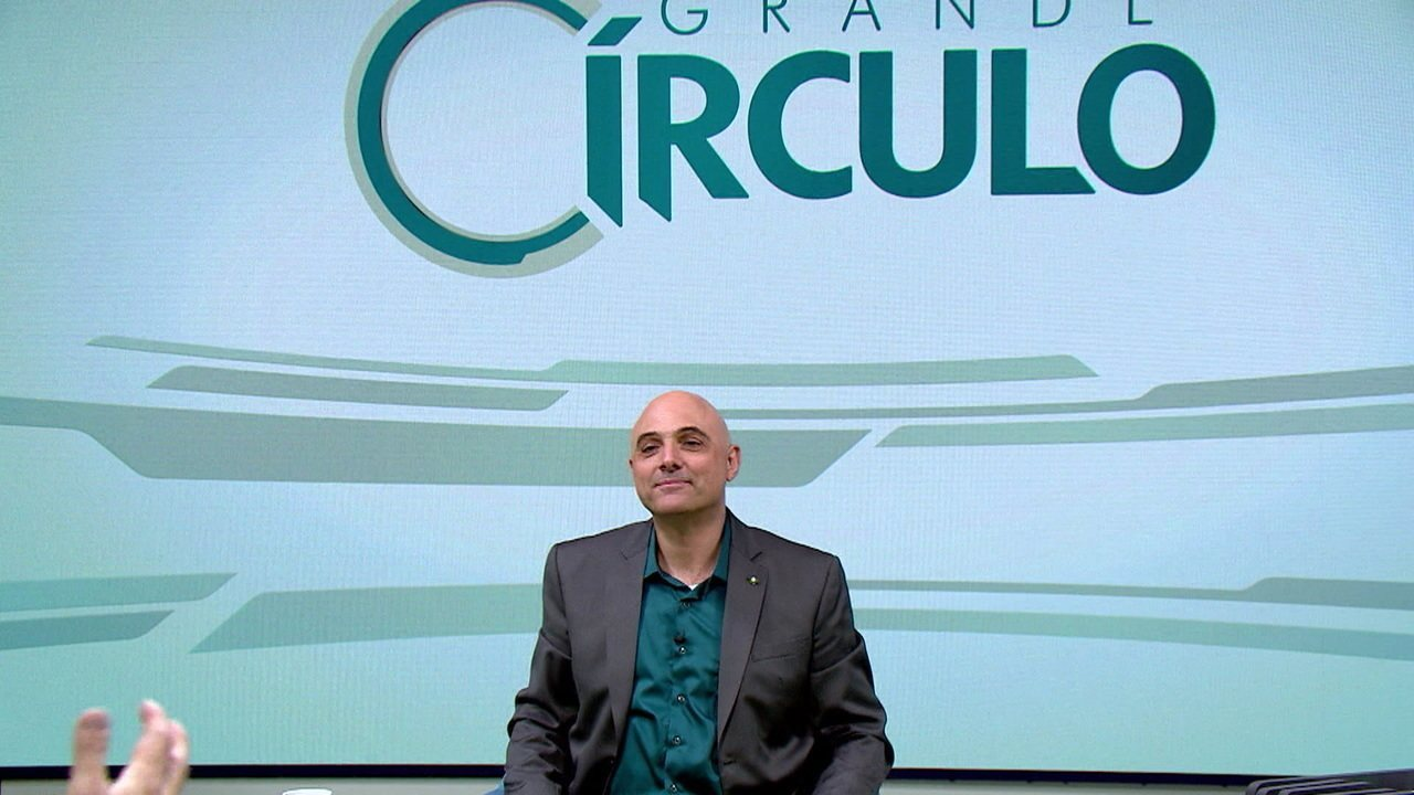 Assista ao primeiro bloco da entrevista de Maurício Galiotte ao Grande Círculo