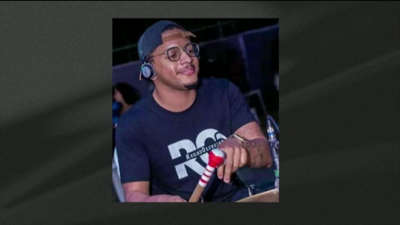 Músico é uma das vítimas de chacina em Belford Roxo (RJ)