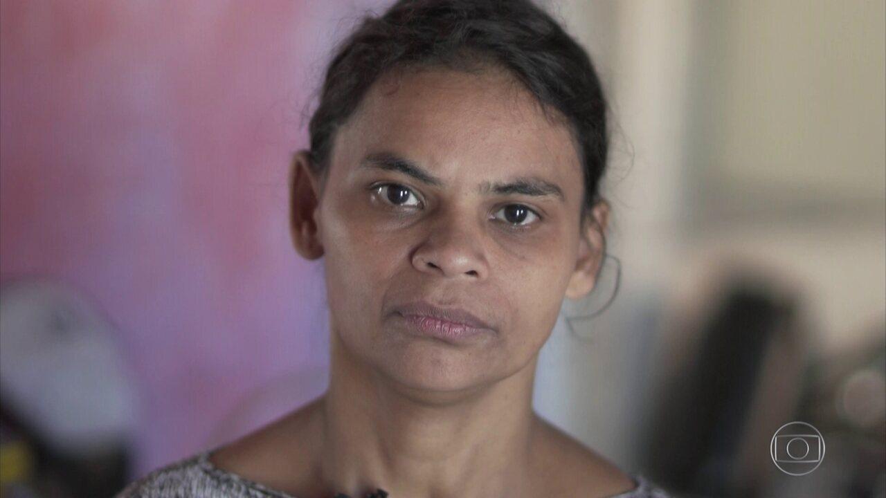 VEJA VÍDEO: Mulher que viveu como escrava por 29 anos ganha indenização de R$ 1 milhão