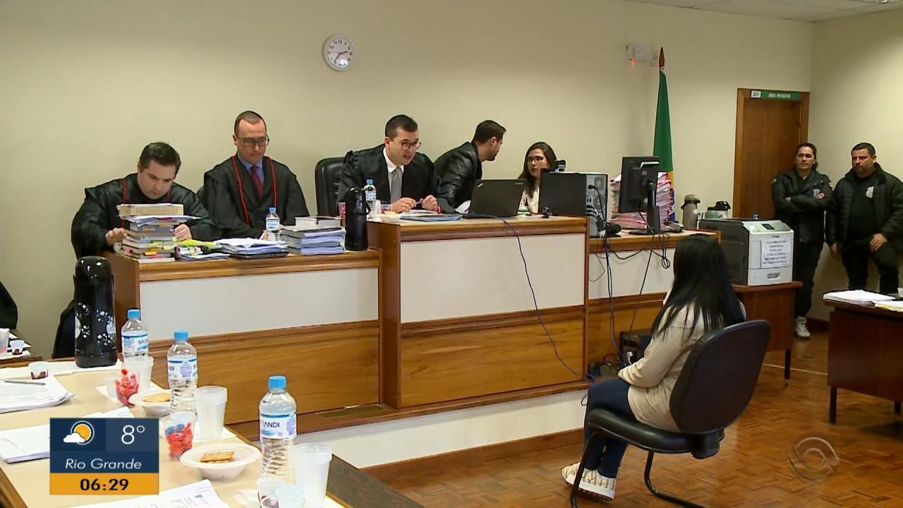 Julgamento do caso ocorre em São Borja