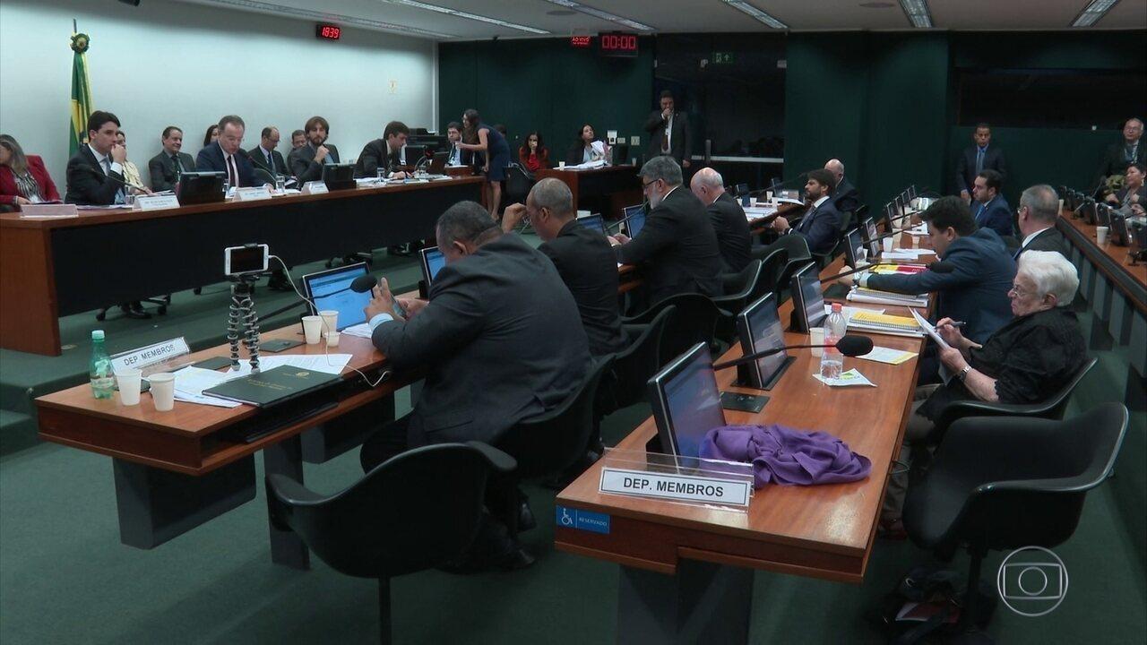 Comissão da Reforma da Previdência marca sessão nesta quarta (3) para votar relatório