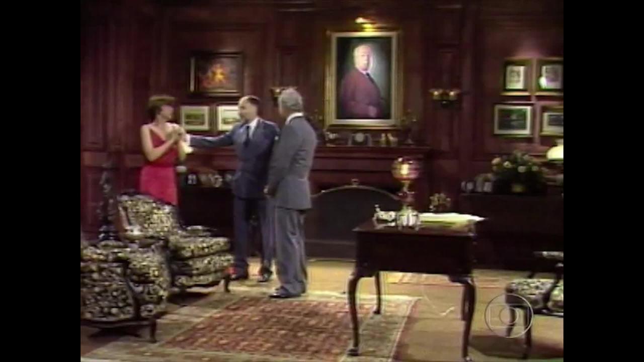 Guerra dos Sexos (1983)