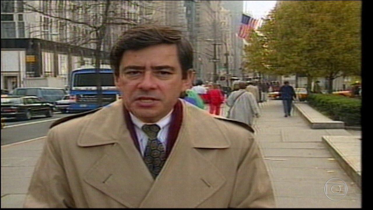 Morre o jornalista Paulo Henrique Amorim