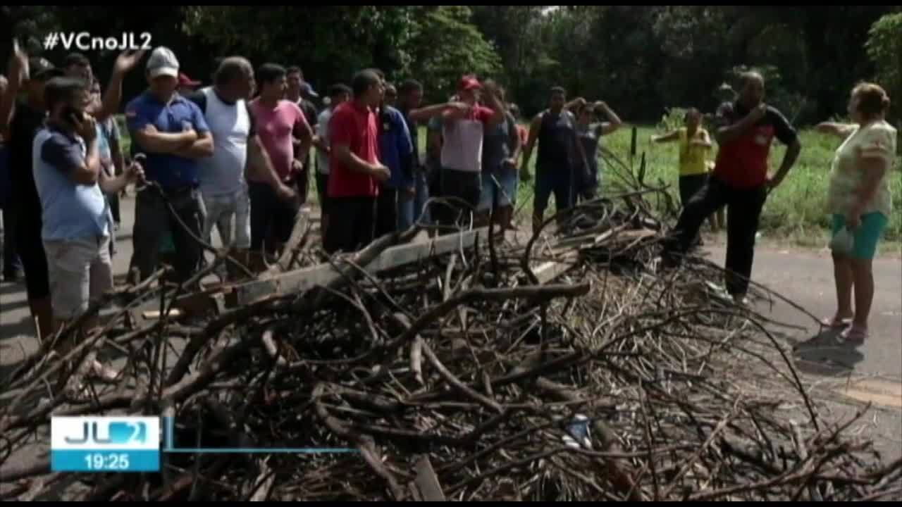 Rodoviários que fazem a linha Belém-Mosqueiro continuam em greve