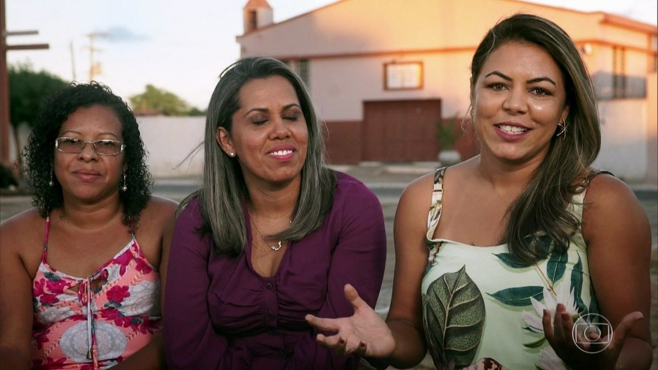 Irmã de Daniel Alves entrega que ele gostava de meninas mais velhas quando jovem