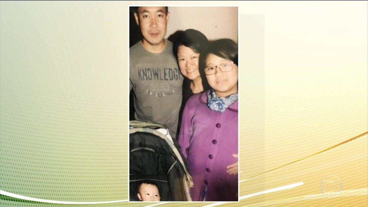 Polícia investiga morte de família por suspeita de asfixia por monóxido de carbono em SP