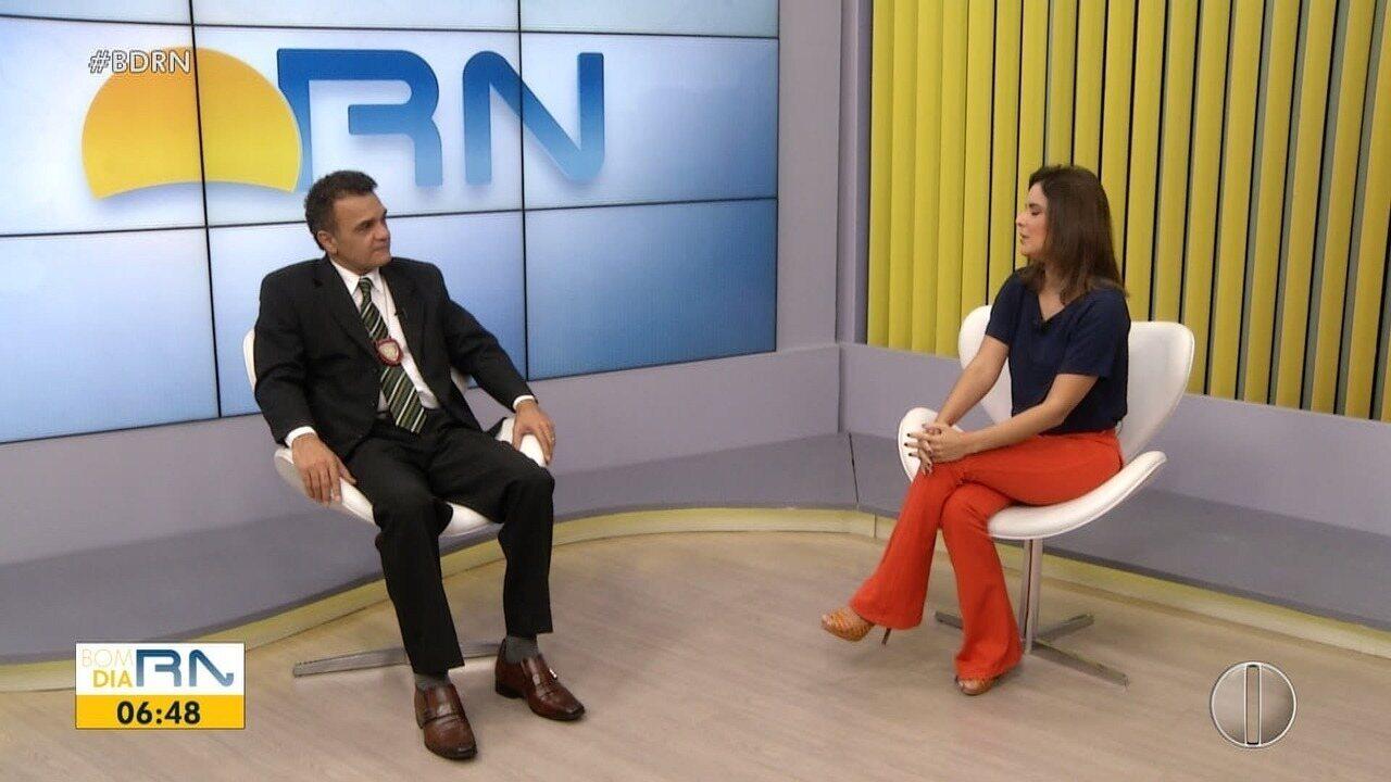 Delegado fala sobre investigação do massacre de Alcaçuz
