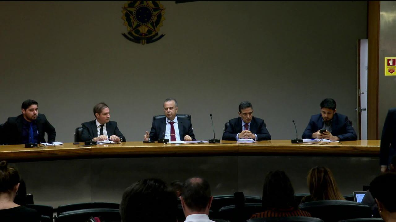Governo prevê economia de R$ 933,5 bilhões, em dez anos, com reforma da Previdência