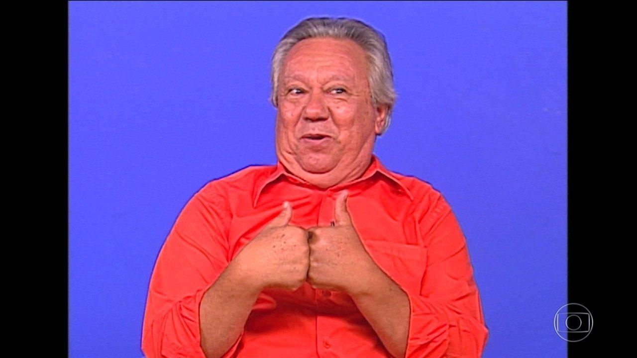 Morreu, aos 78 anos, o jornalista esportivo Juarez Soares