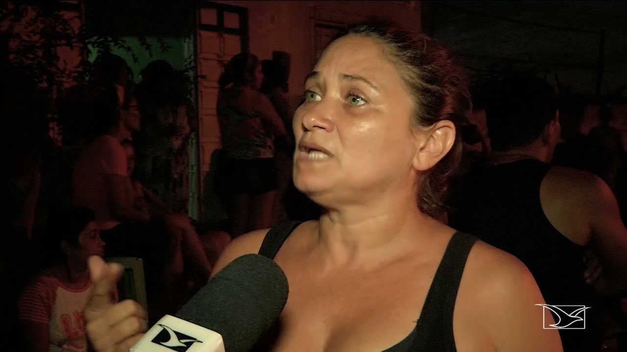 Mãe de estudante morto no Piauí fala sobre sonhos do filho