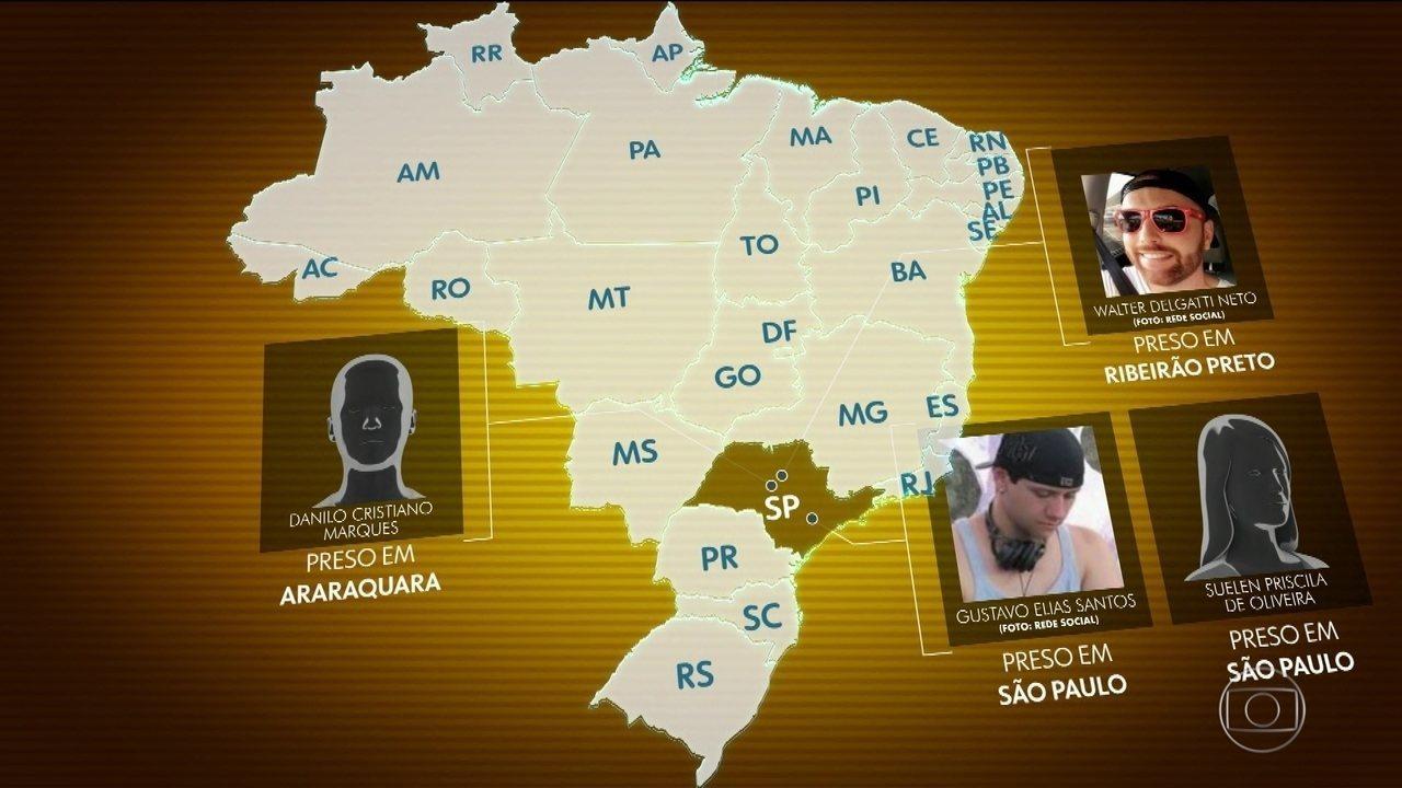 Grupo de hackers pode ter feito mais de mil vítimas, aponta apuração da Polícia Federal