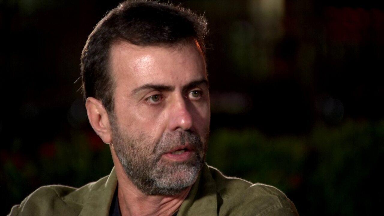 Em entrevista, Marcelo Freixo critica fragilidade do pacote anticrime de Moro