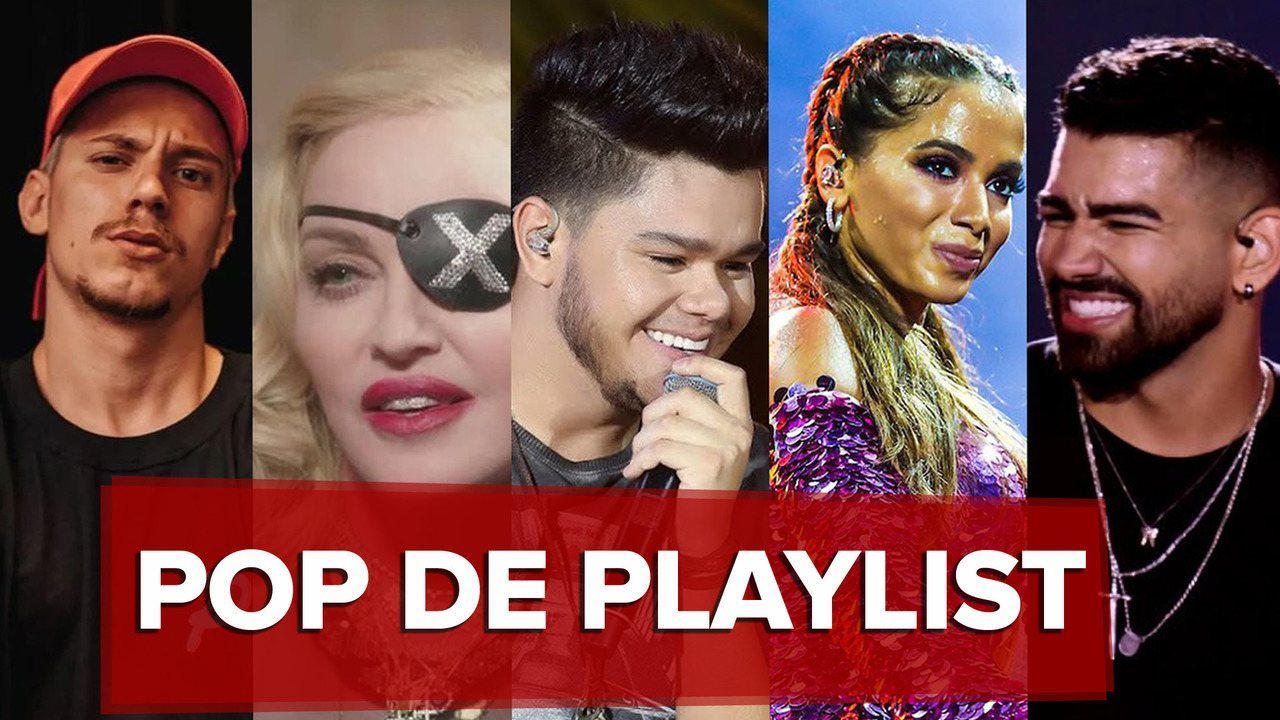 Pop de playlist